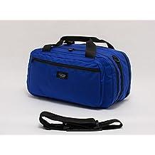 KJD LIFETIME inner bag liner for BMW K1600GT / K1600GTL / Honda Goldwing top case | m49DT.blu | Blue