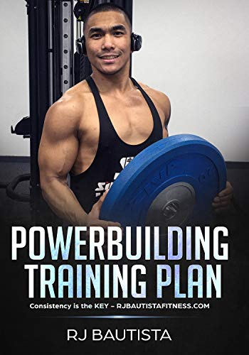 Powerbuilding Training Plan On The Kindle: A Gym Routine Guide How