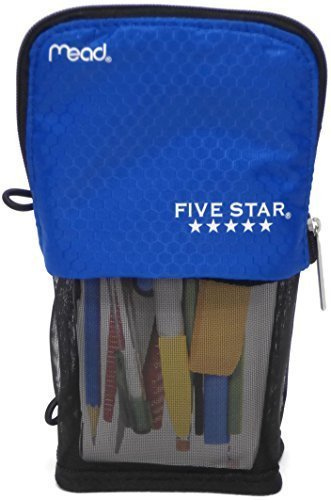 5 Star Pencil Case - 6