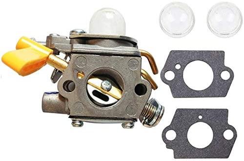 DierCosy Tools Carburador + Cebador + Juntas para Homelite ...