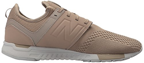 Mrl247go Uomo New Sneaker Balance Kt Taupe Aqx54t