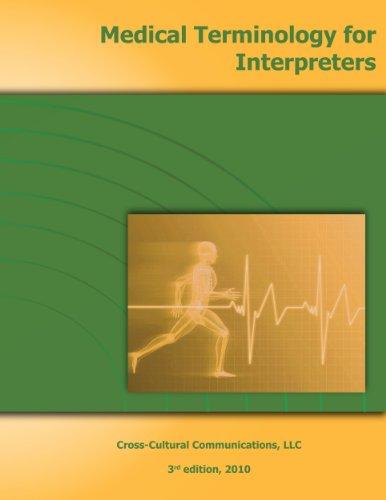 Medical Terminology for Interpreters: A Handbook Pdf