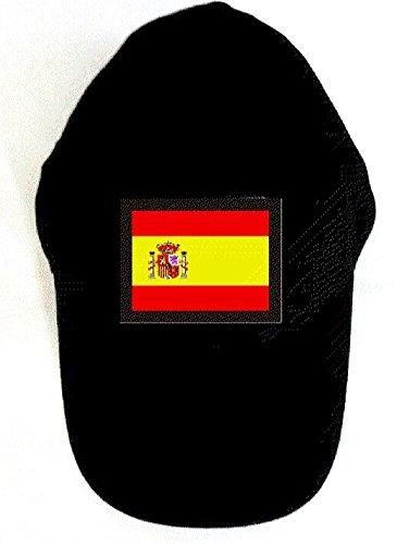 GORRA LUMINOSA ESPAÑA