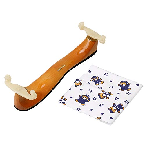 r Rest Violin Accessory 3/4 4/4 with Emulsion Feet Protect ()