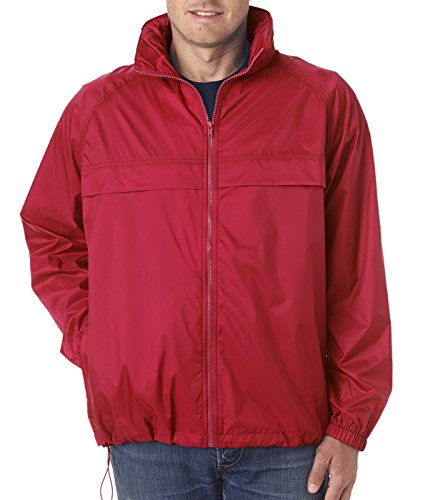 Ultraclub Microfiber Jacket - 9