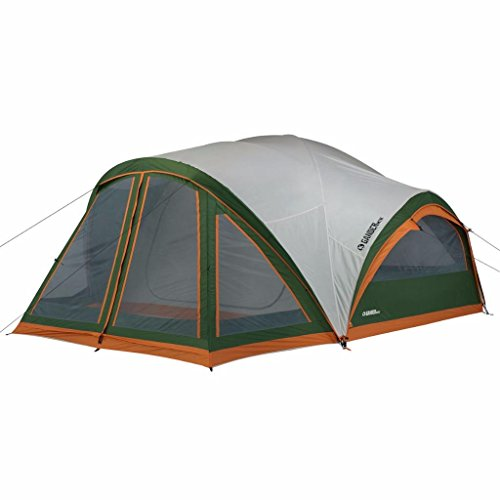 Gander Mountain Grizzly 10 Person Family Dome Tent
