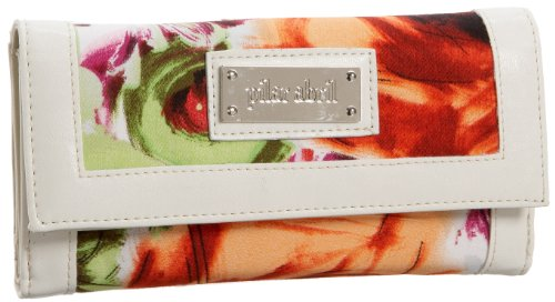 Pilar Abril Mirto Wallet,White,one size, Bags Central