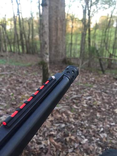 Truglo Gobble-Dot Sight Universal Red//Green by Truglo