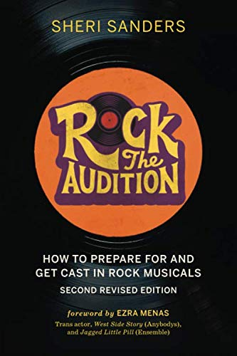 Rock the Audition: How to Prepare for and Get Cast