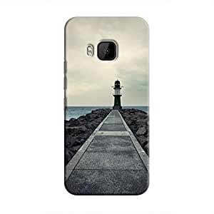 Cover It Up - Lighthouse One M9 Hard case
