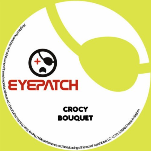 Bouquet (Crocy's Shake That Booty Remix)
