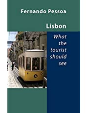 Lisbon - What the Tourist Should See