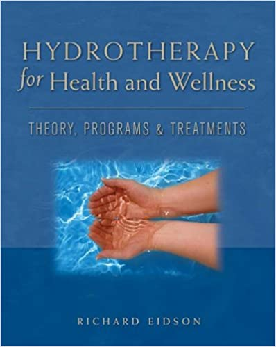 Amazon lydbøger mp3 download Hydrotherapy for Health and