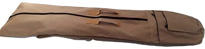 Amazon.com: Large Detector Bag/Carrying Case with Shoulder Strap and Carry Handles. for All Garrett Ace Models, Garrett at Pro & Gold etc.