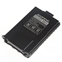 BaoFeng, BTECH BL-5 Li-ion Battery for UV-5X3, BF-F8HP, and UV-5R Radios
