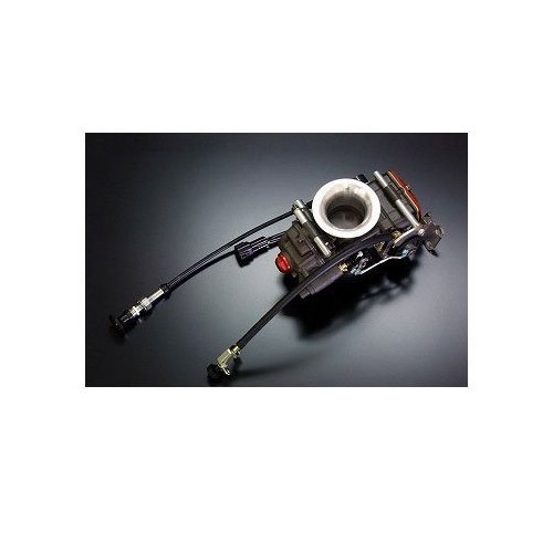 Yoshimura Mikuni TMR-MJN40 carburetor dual stack funnel specification DR-Z400S (04-08) DR-Z400SM (05-08) 768-126-2010