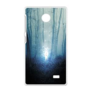 The Woods Cell Phone Case for Nokia Lumia X