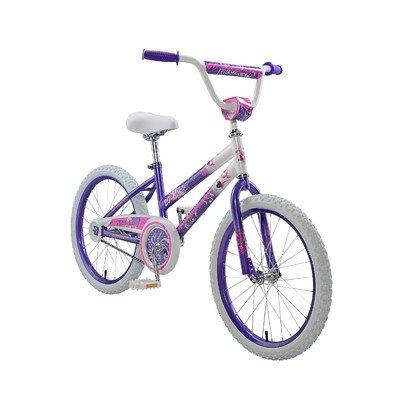 Girls Bmx Bicycle 20 (Mantis Girl's 20