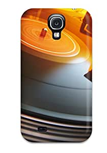 Galaxy S4 Case Cover With Shock Absorbent Protective Case 1828158K44955005