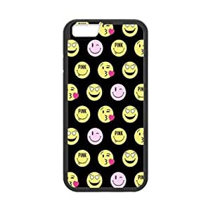 """Cool Smiley Faces emoji Cell Phone Case for Iphone6 4.7"""",diy Cool Smiley Faces emoji cell phone case series 4"""