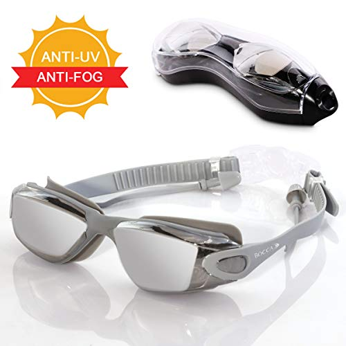 c2dfb3e3d6e Jual BOCCA Swimming Goggles