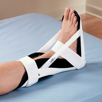 Deluxe Plantar Fasciitis Splints (777703 Large) by DSS