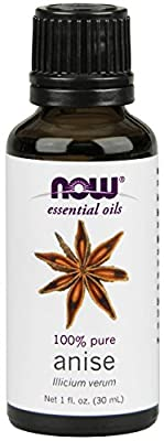NOW Foods - 100% Pure Essential Oil Carrot Seed