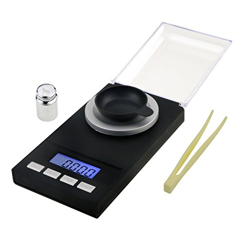 tedgem-digital-milligram-scale-50-x-0001g-mini-lcd-digital-pocket-lab-weight-scale-reloading-jewelry