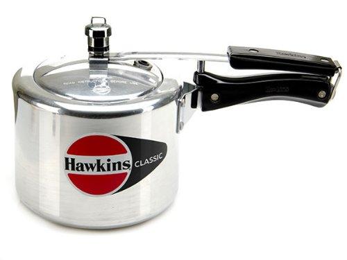 Hawkins 'Classic' Pressure Cooker (Latest Model) (1.5 Litre)