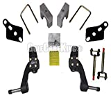 "Jake's 6"" Spindle Lift Kit for Club Car, 2004+ Precedent"