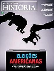 Revista Aventuras na História - Edição 210 - Novembro 2020
