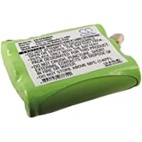VINTRONS Rechargeable Battery 1500mAh For Panasonic PSPT3HRAAU41(65), PSPT3HRAAU4165, 30AAK3BMX, CPH-400J