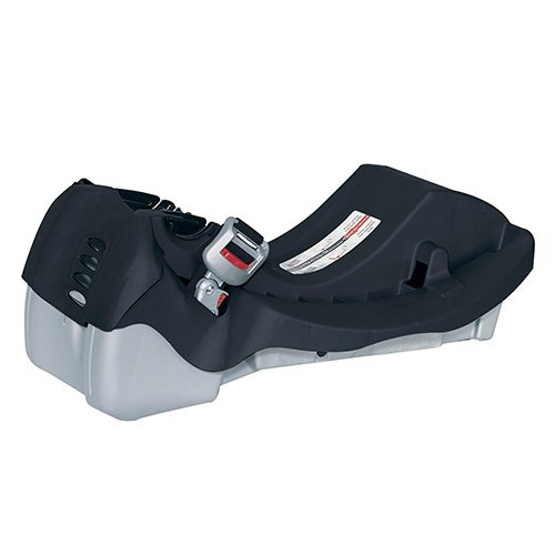 Baby Trend Flex-Loc Car Seat Base, Black