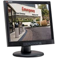 15 Lcd Monitor With Video Bnc