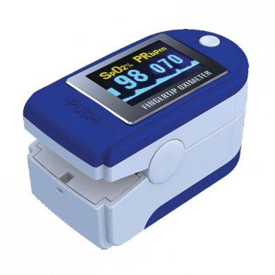 5 opinioni per pulsossimetro da dito oximetro saturimetro con display orientabile