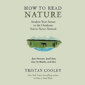 How to Read Nature Audiobook