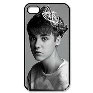Justin Bieber iPhone 4S 4 case