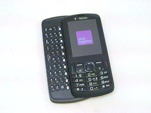 T-875 Black Unlocked GSM 3G QWERTY ()