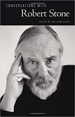 Robert Stone Author Biography Essay - image 4