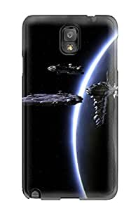 First-class YY-ONE For Galaxy Note 3 Dual Protection Cover Star Wars