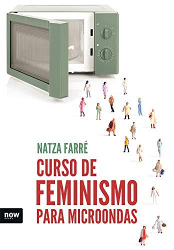 Amazon.com: Curso de feminismo para microondas (Spanish ...