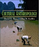 Cultural Anthropology 9780205370535