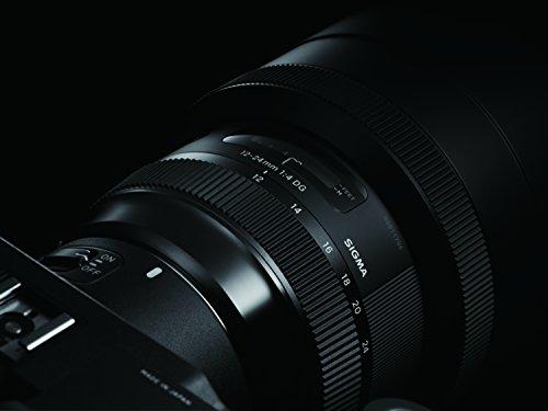 Sigma 12-24mm f/4 DG HSM Art Lens for Sigma SA (205956)