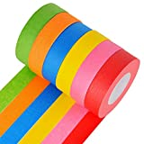 Bright Colored Masking Tape