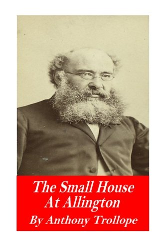 Download The Small House at Allington pdf