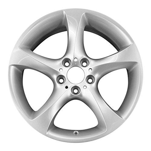 Amazon Com Auto Rim Shop New 19 Replacement Rim For Bmw 3 Series