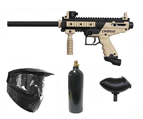TIPPMANN Cronus PowerPack Paintball Gun