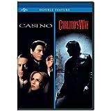 Casino / Carlito's Way Double Feature [DVD]