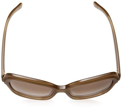 Marrón para Sol de 0Dy4147 Mujer DKNY Milky Taupe Gafas xEqIYwxdnt
