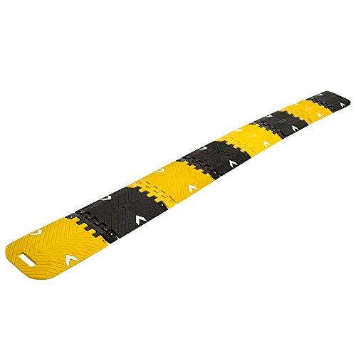 10-ft-Portable-Folding-Traffic-Control-Calming-Speed-Bump